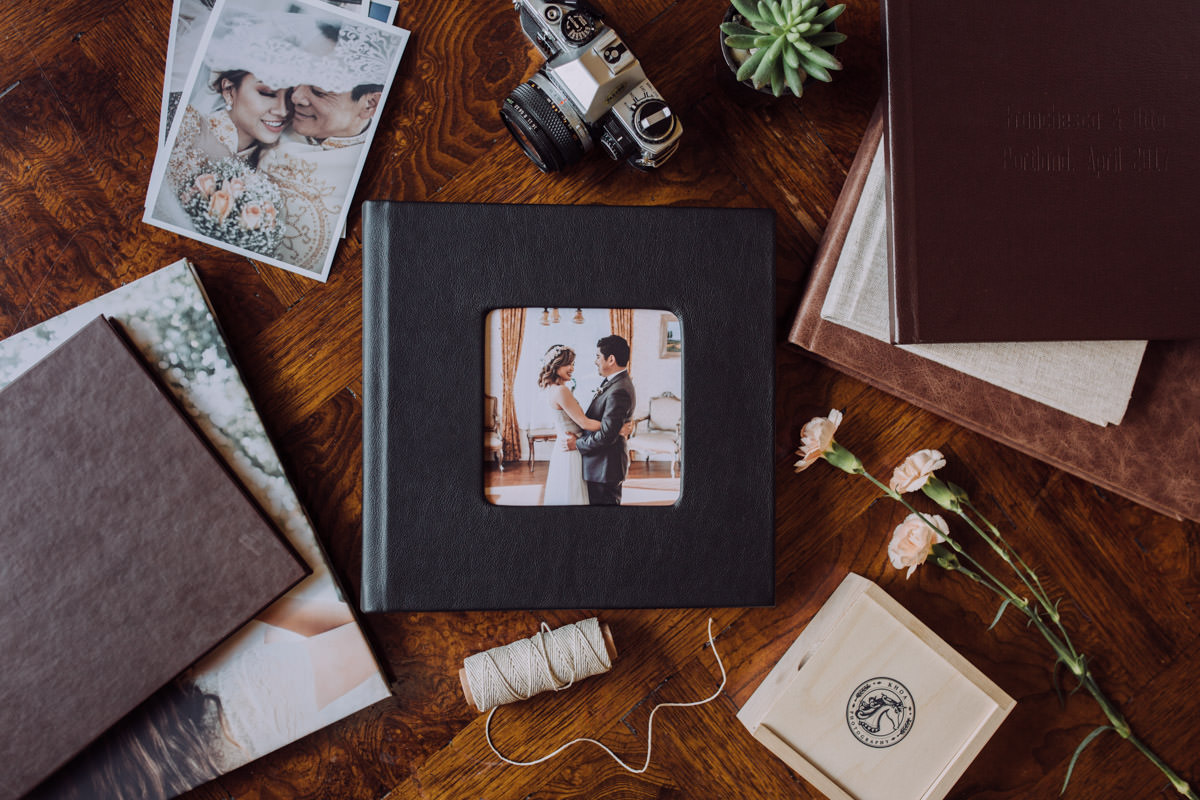 khoa photography power of print album 13