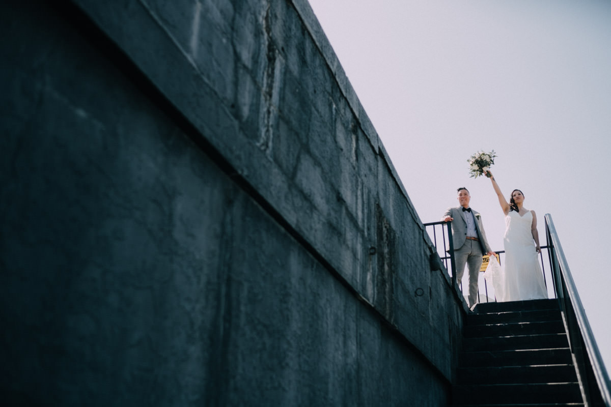 fort zachary wedding key west florida 3