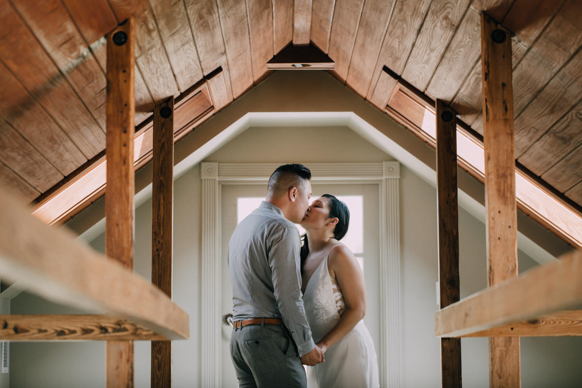 first look at hemingway home wedding key west florida 2