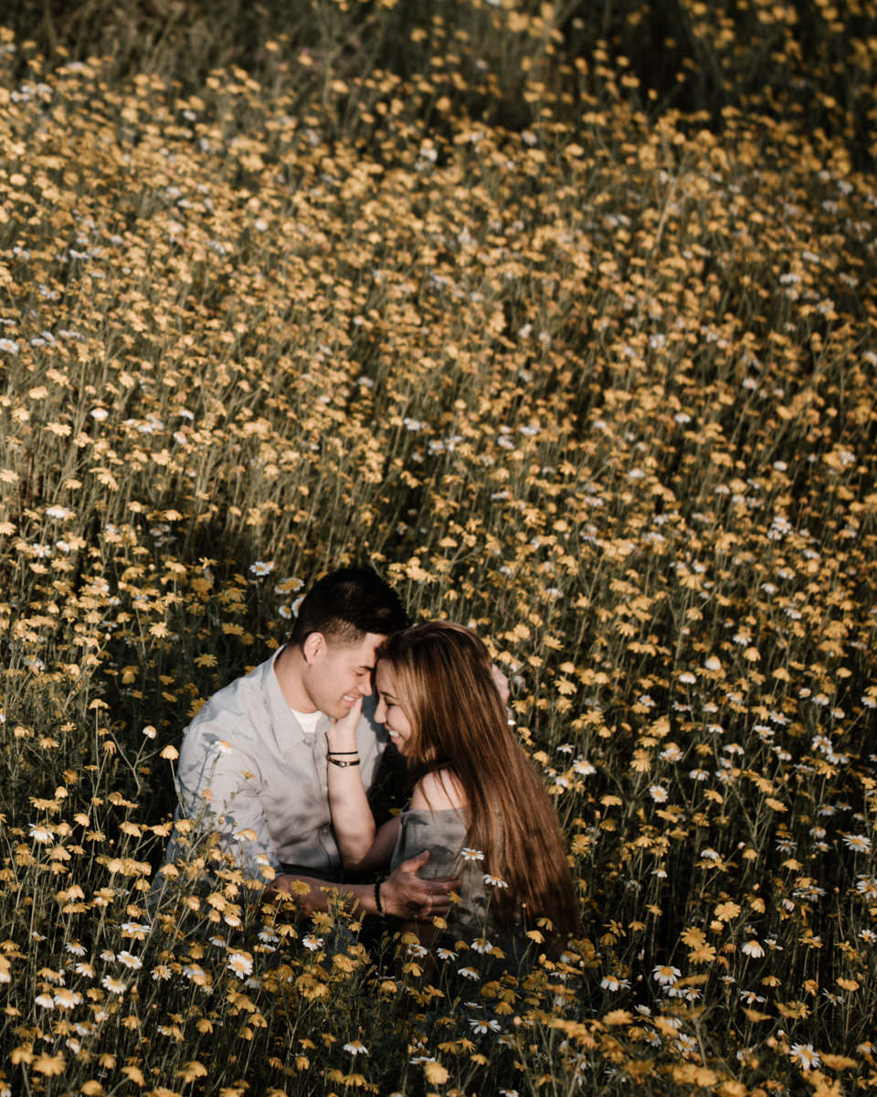 5 reasons why you should have engagement photos san diego