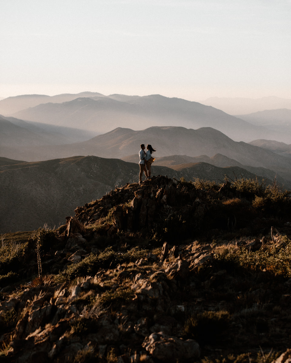 5 reasons why you should have engagement photos mount laguna