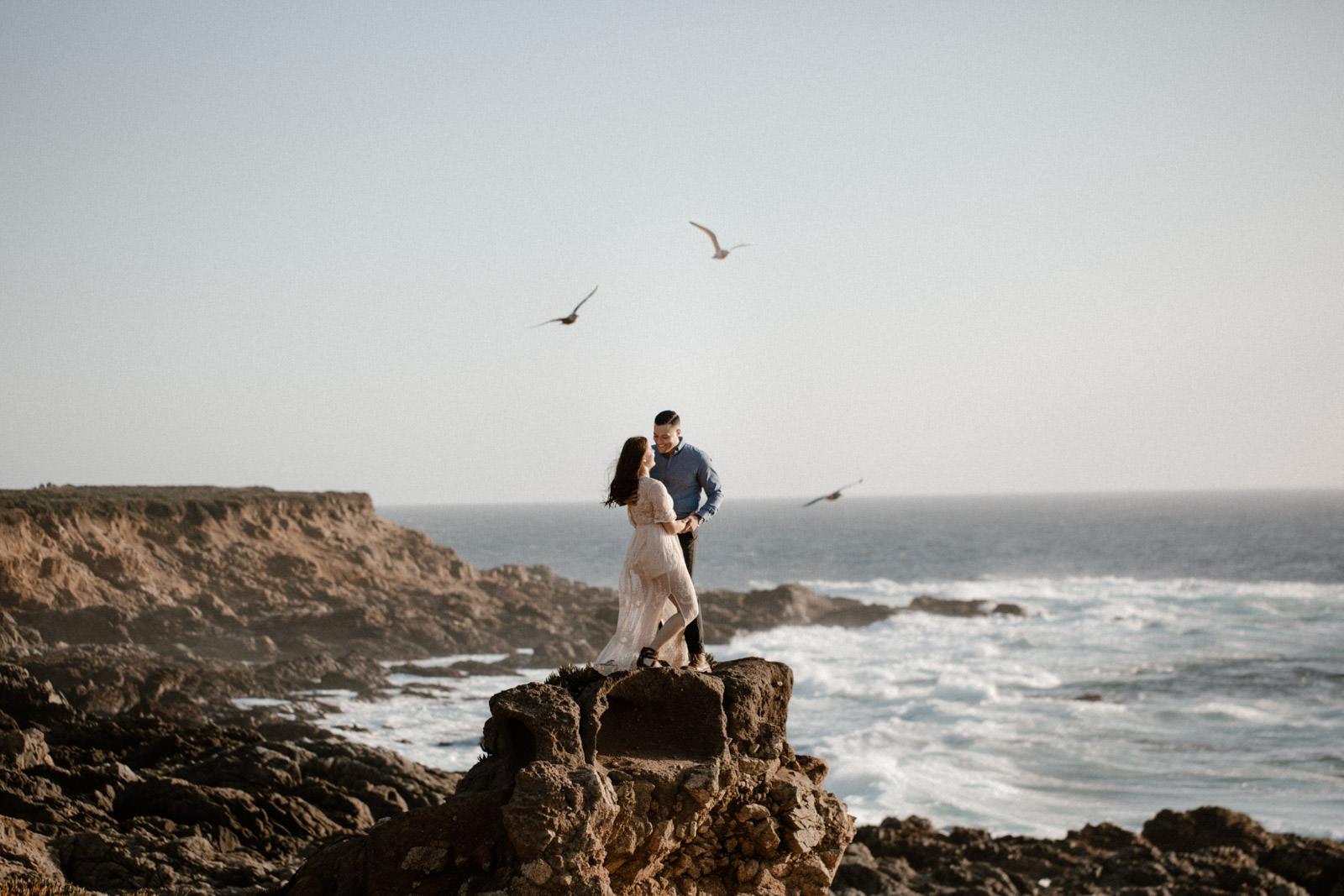 yosemite engagement session san diego wedding photographer 30