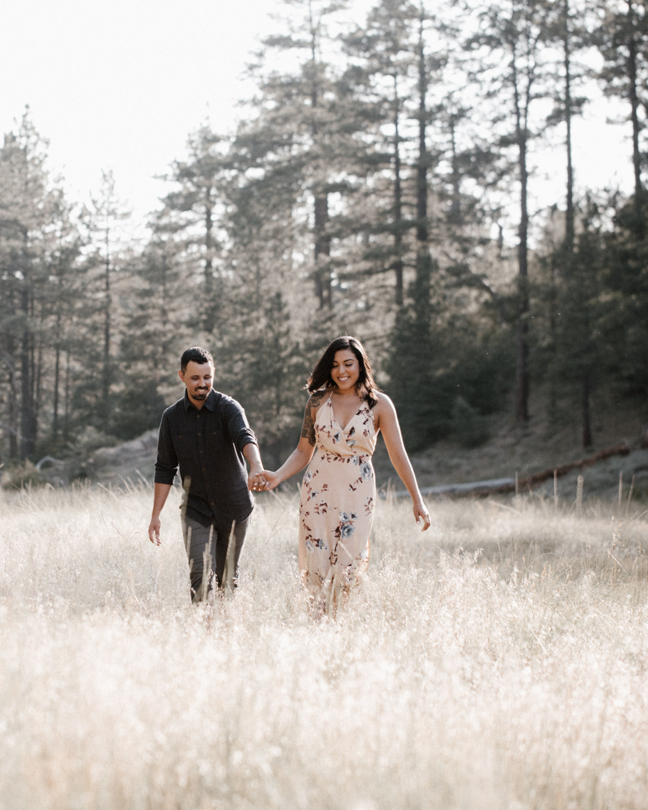 9 Tips You Should Know For Your Engagement Session 7