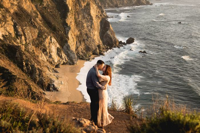 big sur is where it started
