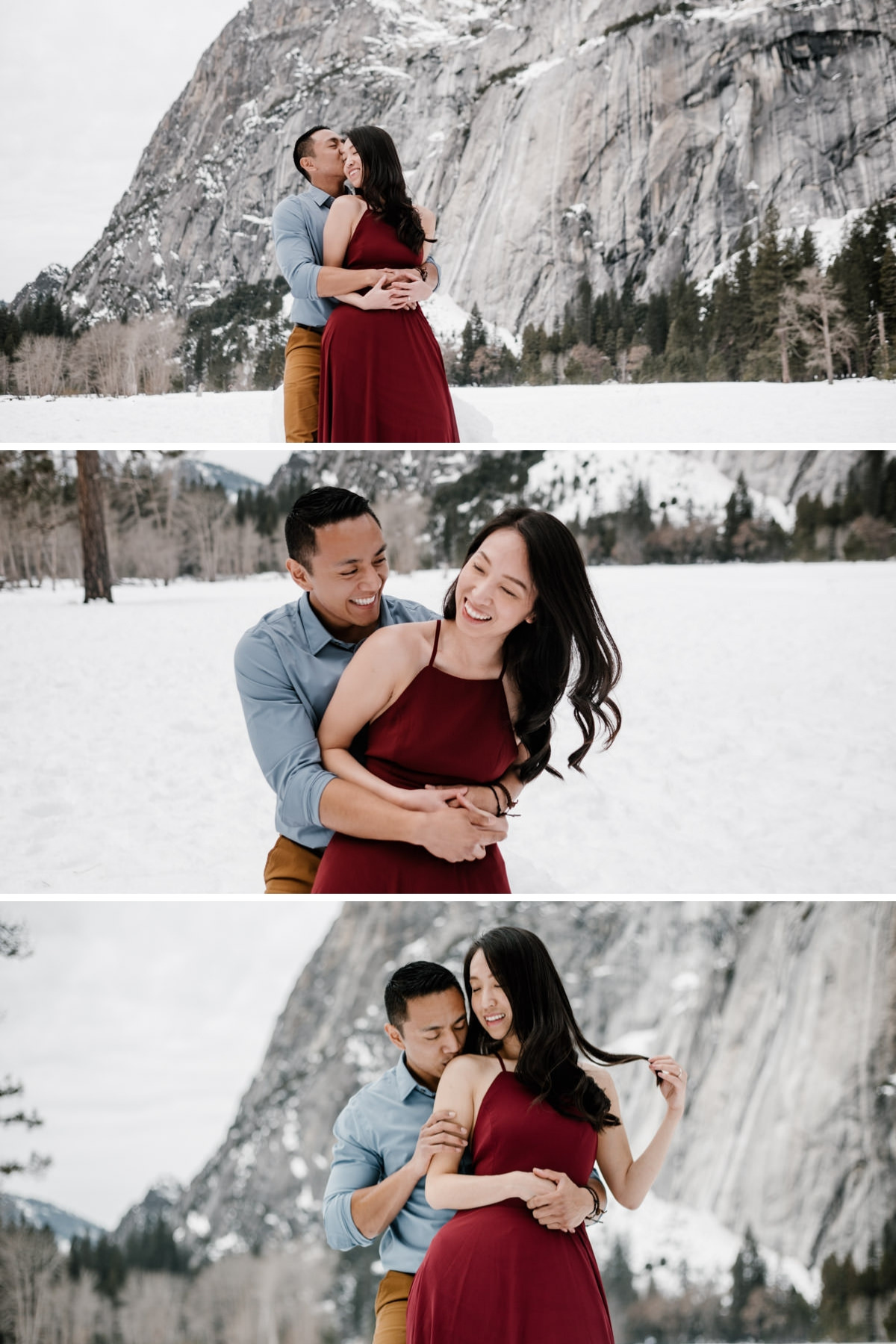 yosemite engagement session san diego wedding photographer 12