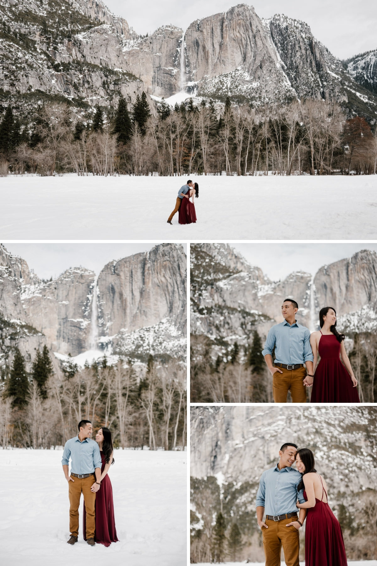 yosemite engagement session san diego wedding photographer 14