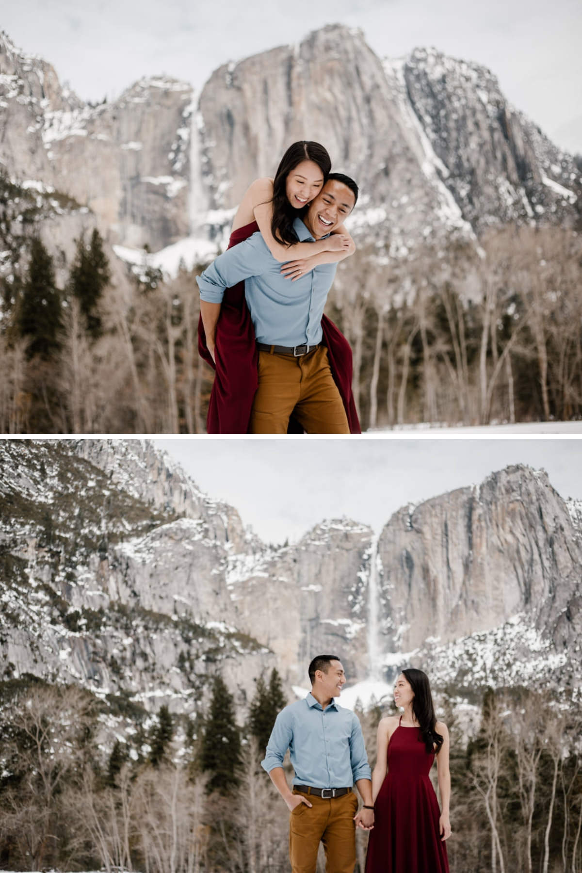 yosemite engagement session san diego wedding photographer 18