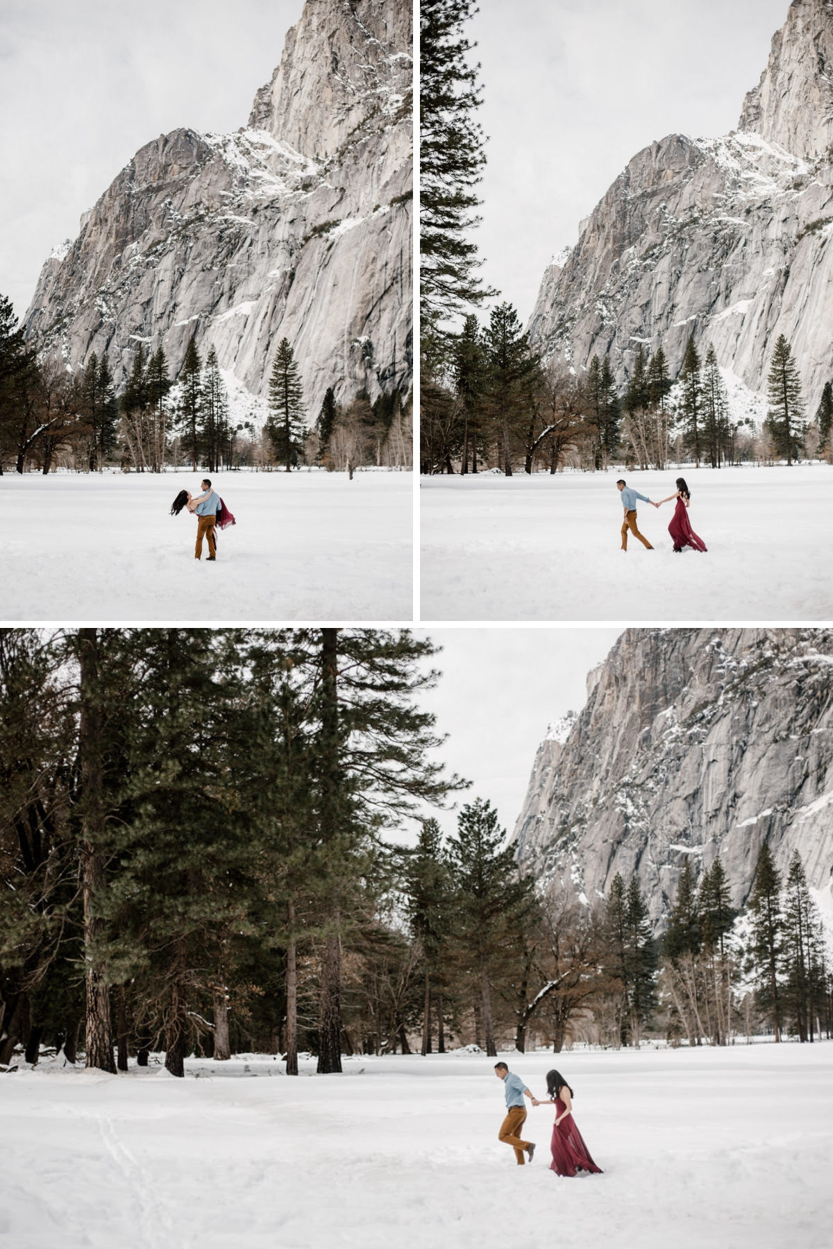 yosemite engagement session san diego wedding photographer 19