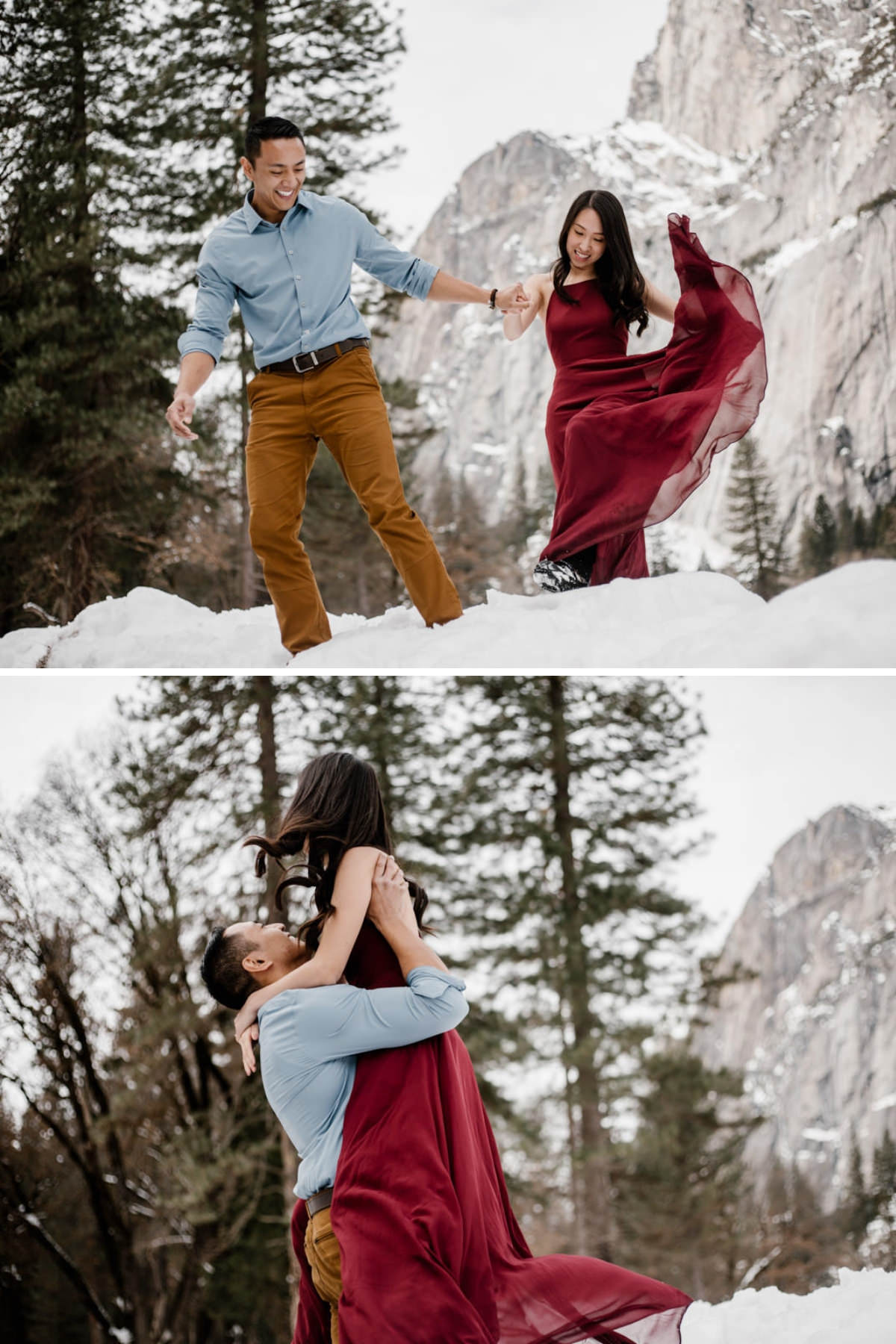 yosemite engagement session san diego wedding photographer 20