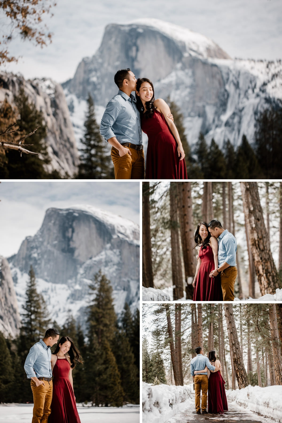 yosemite engagement session san diego wedding photographer 23