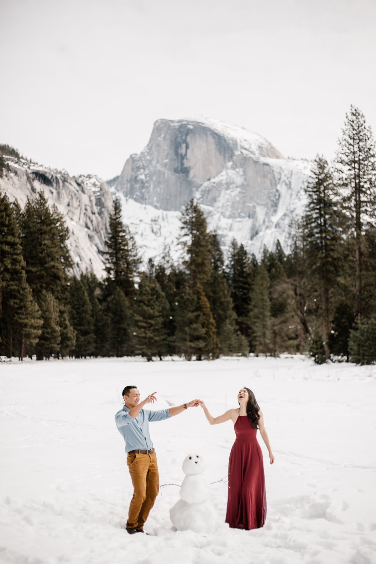 yosemite engagement session san diego wedding photographer 25
