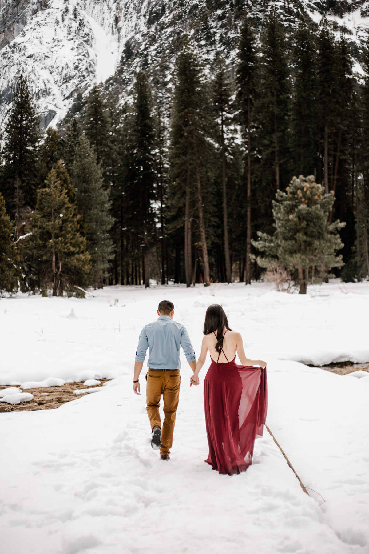 yosemite engagement session san diego wedding photographer 26