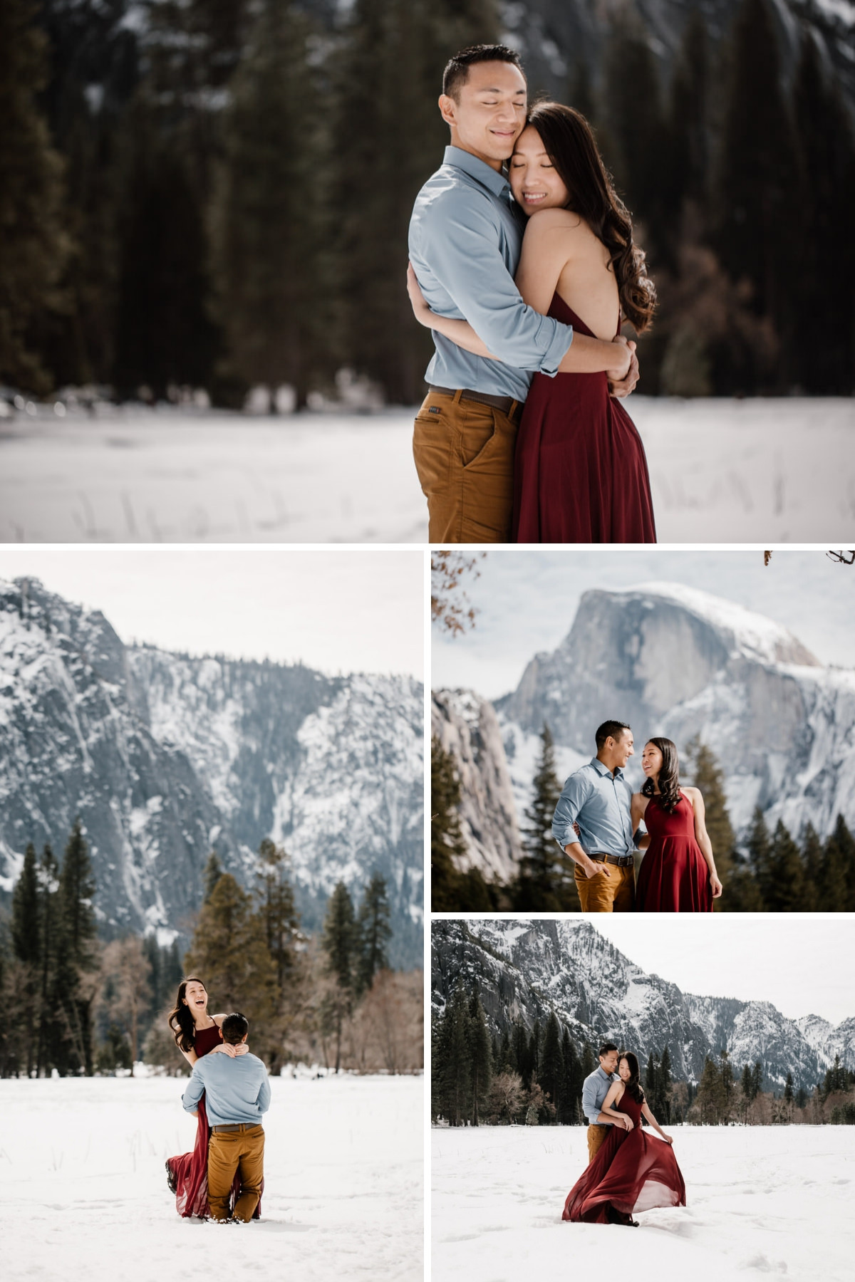 yosemite engagement session san diego wedding photographer 29