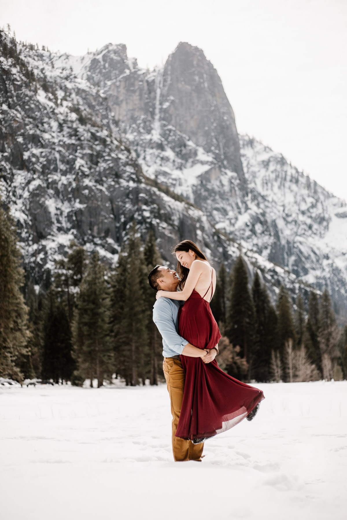 yosemite engagement session san diego wedding photographer 31