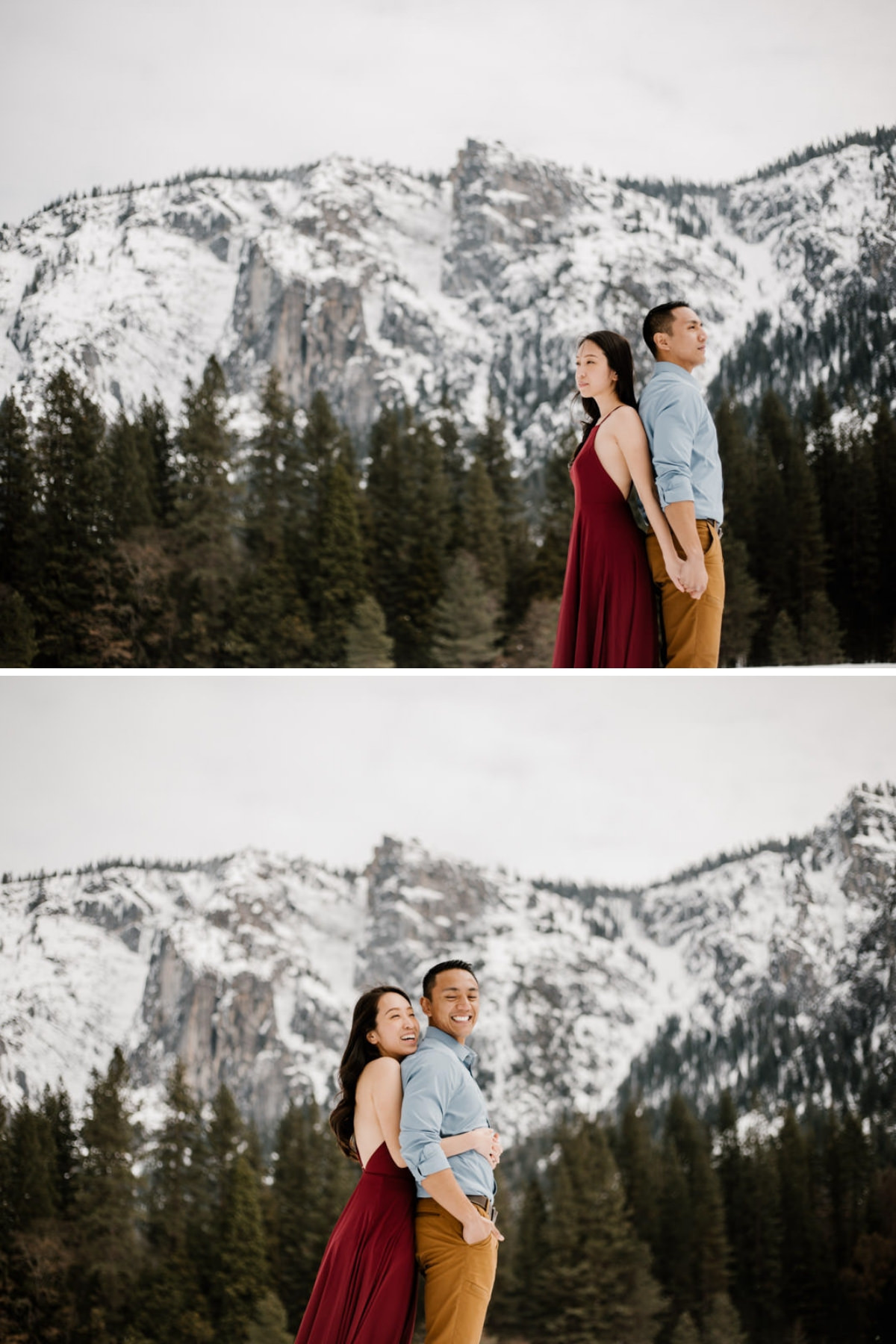 yosemite engagement session san diego wedding photographer 36
