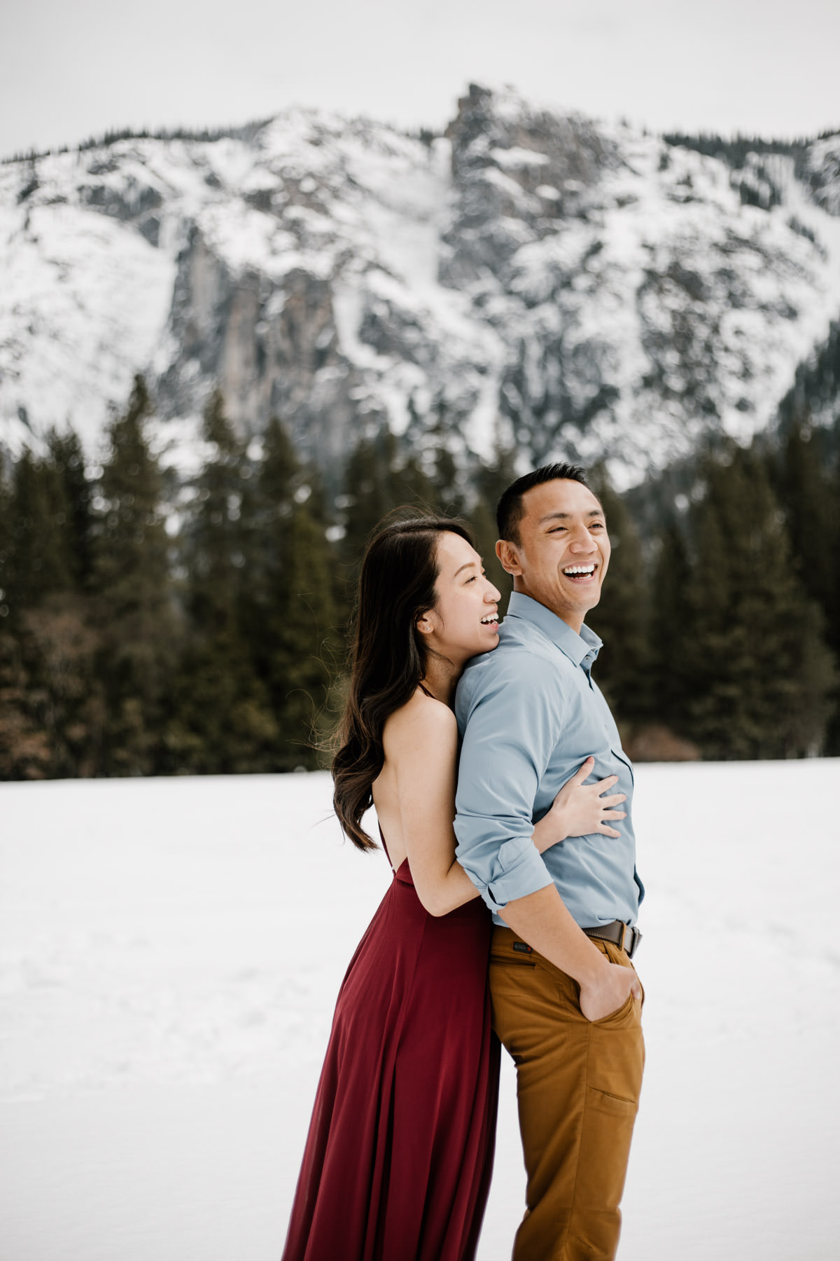 yosemite engagement session san diego wedding photographer 38