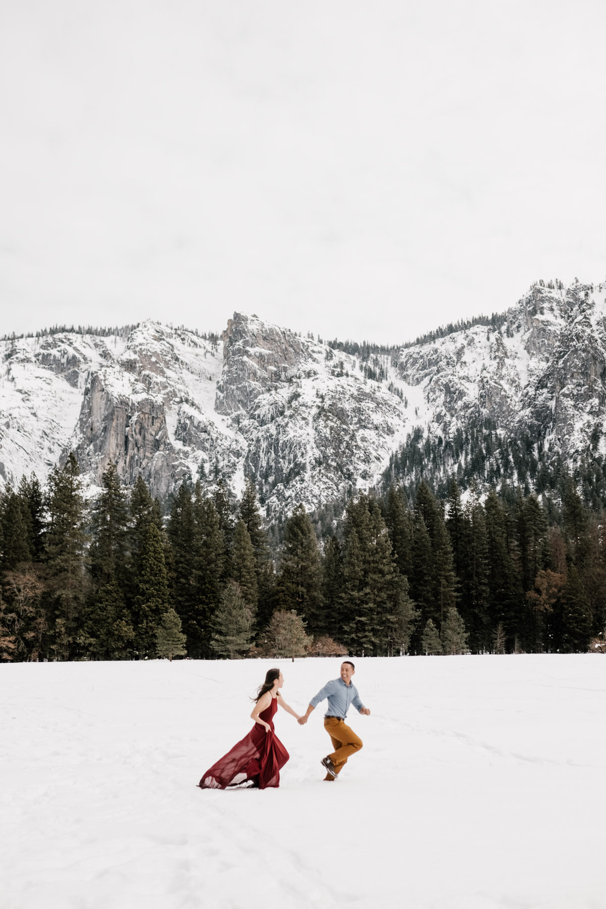 yosemite engagement session san diego wedding photographer 39