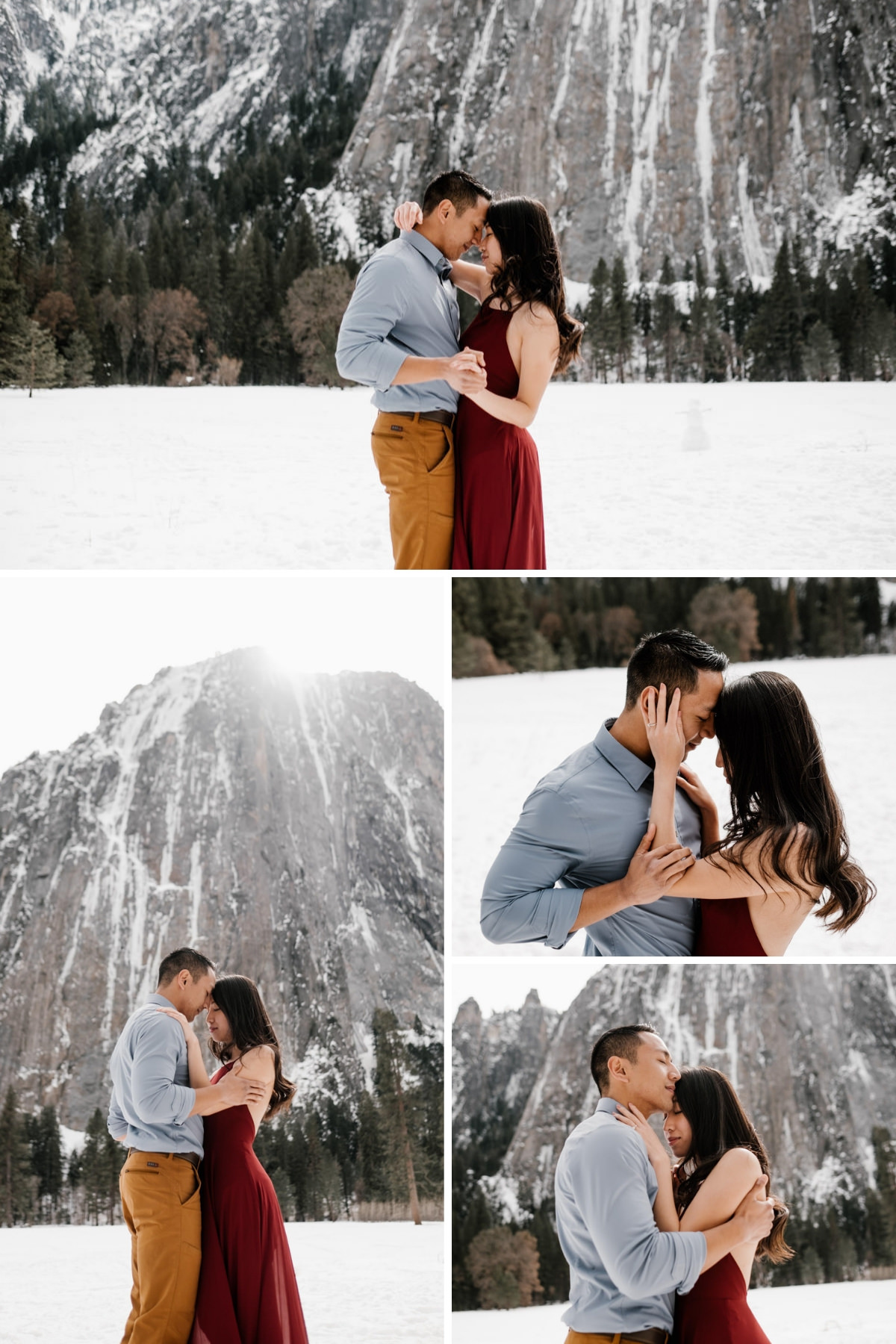 yosemite engagement session san diego wedding photographer 40