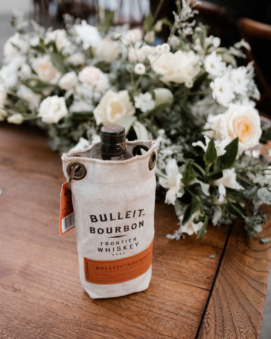 the bulleit bourbon that helps the weather