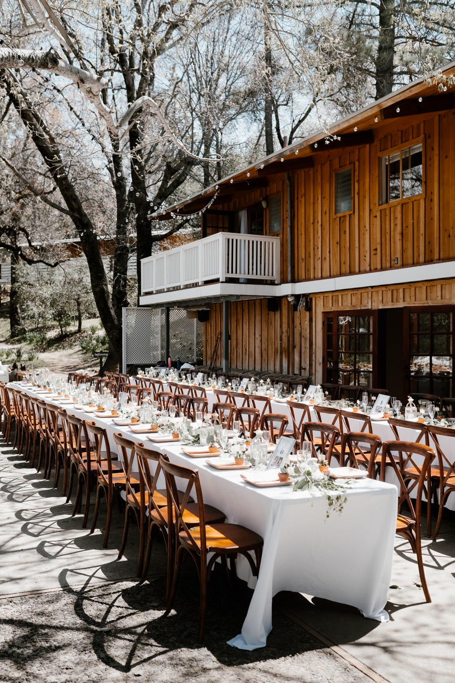 sacred mountain julian wedding beautiful venue overview