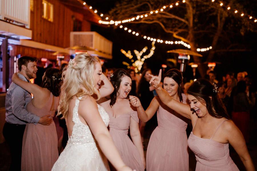 sisters dances
