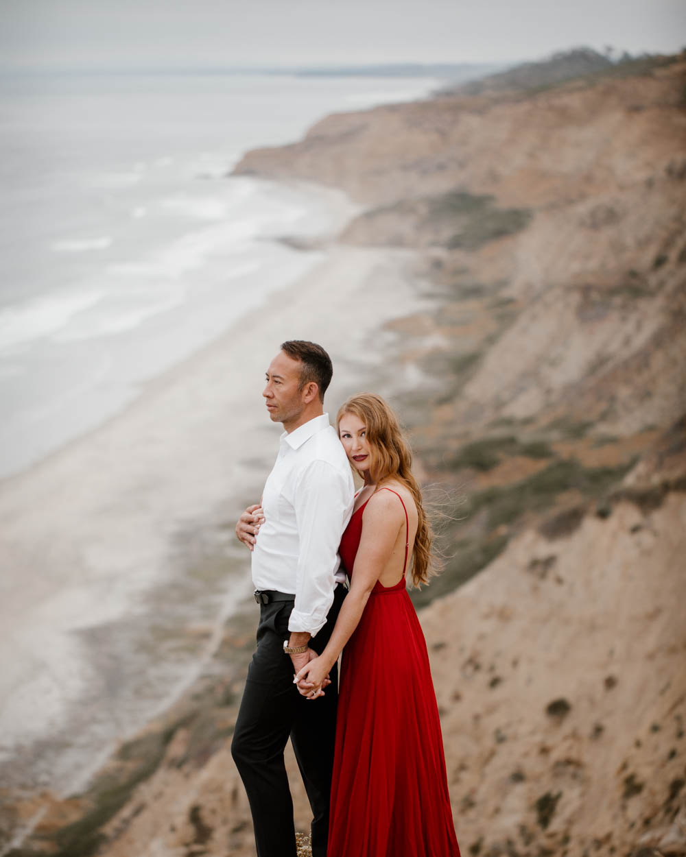 California top 33 epic engagement photography locations blacks beach la jolla