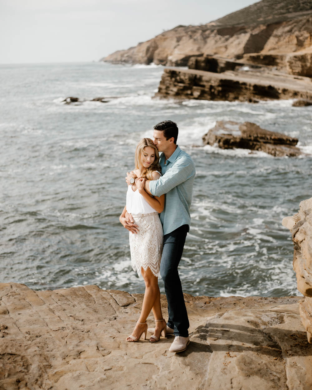 California top 33 epic engagement photography locations cabrillo national monument