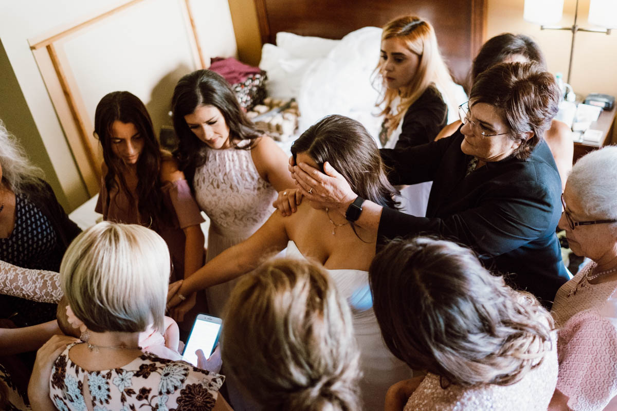 zion national park wedding blessing