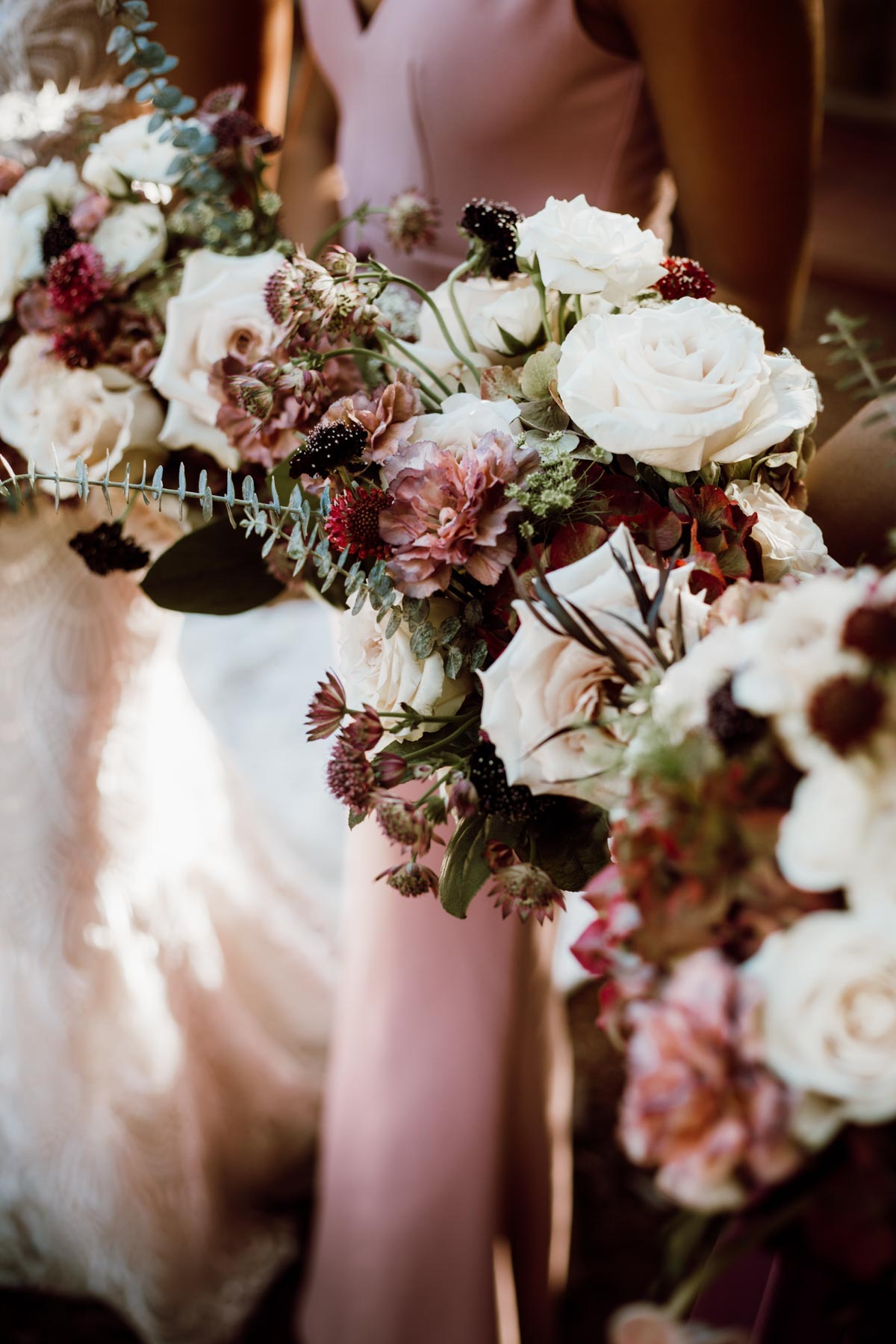 ethereal gardens wedding stunning floral design
